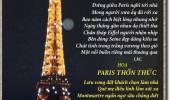 Paris Nhớ Người & Paris Thổn Thức