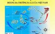 Hoàng Sa Hải Chiến Sử