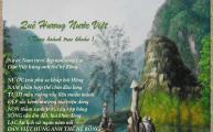 Quê Hương Nước Việt