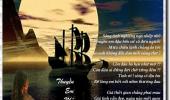 Thuyền Em Nhô Nhấp Sóng Tình