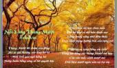Nỗi Lòng Tháng Mười