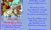 Mồng Năm Nhớ Têt Quang Trung