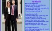 Bill Gates, và Melinda