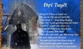 Đợi Tuyết
