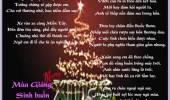 Mùa Giáng Sinh Buồn