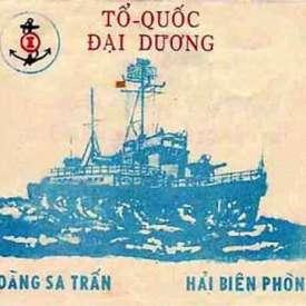 Cựu Đại Tá HQ Hà Văn Ngạc thuật lại trận hải chiến lẫy lừng tại Hoàng Sa