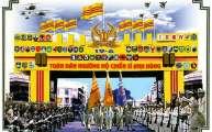 Nhớ Mùa Quân Lực 19-6 (Thơ) & Ngày QL VNCH 19-6-71,73(Video)