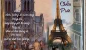 Chiều Paris