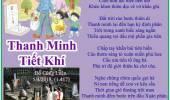 Thanh Minh Tiết Khí