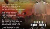 Thơ tranh:Bình Minh Nghe Tiếng Chim Kêu