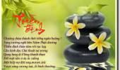 Thiền Định
