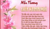Mến Thương Chúc Website Nhà