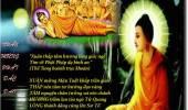 Xuân Mừng Phật Đắc Đạo