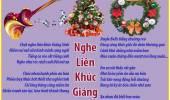 Nghe Liên Khúc Giáng Sinh