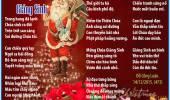 Mừng Chúa Giáng Sinh