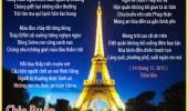 Chia Buồn Với Paris