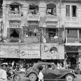 Sài Gòn 1950 - 1975 (H.A. Lịch Sử)