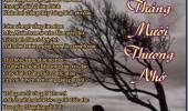 Tháng Mười Thương Nhớ