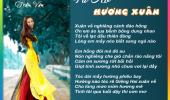 Tà Áo Hương Xuân