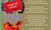 Tẩy Chay Hàng Trung Quốc