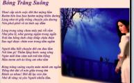 Bóng Trăng Suông & Buồn Không Tên (T.T.)