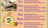 Nợ Tiền Vẫn Mãi Bám Đeo